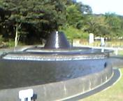 合祀墓の写真。