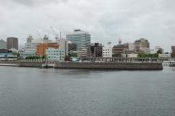 横浜の写真。
